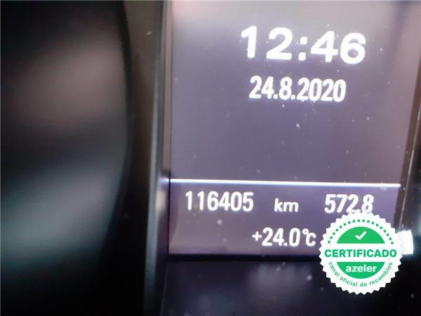MOTOR COMPLETO AUDI A5 COUPE 8T 2007 - foto 2