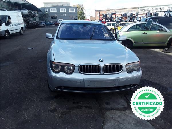ELECTROVENTILADOR BMW SERIE 7 E65E66 - foto 1