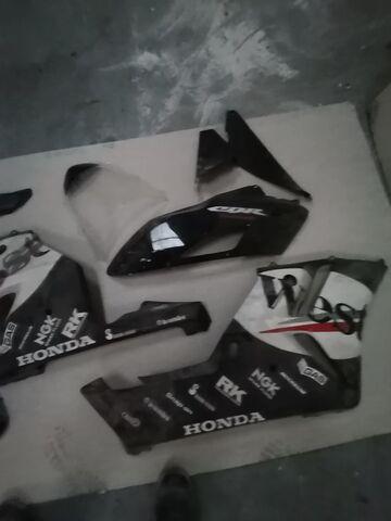 HONDA CBR 1000 - foto 2