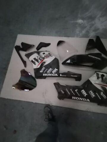 HONDA CBR 1000 - foto 5