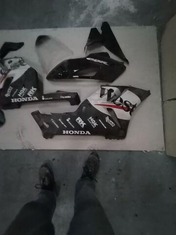 HONDA CBR 1000 - foto 7