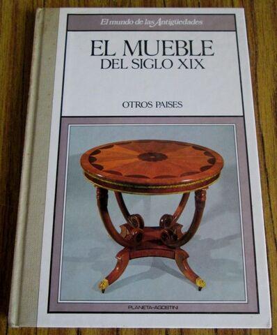 EL MUEBLE Y DEL SIGLO XIX - OTROS PAÍSES - foto 1