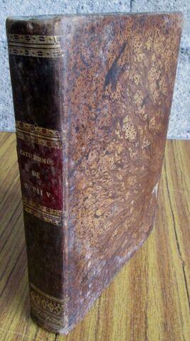 CATECHISMUS ROMANUS - AD PARACHOS 1818 - foto 1