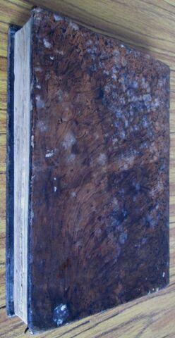 CATECHISMUS ROMANUS - AD PARACHOS 1818 - foto 3