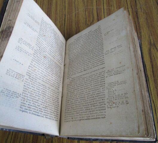 CATECHISMUS ROMANUS - AD PARACHOS 1818 - foto 5