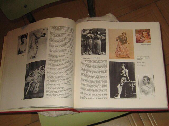 100 AÑOS DE CANCIONES Y MUSIC HALL.  - foto 5