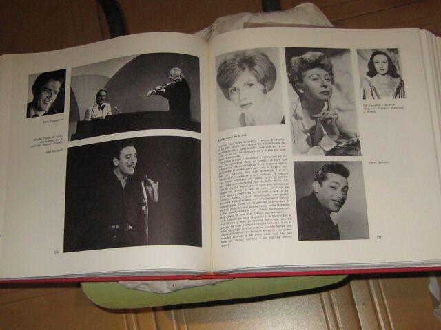 100 AÑOS DE CANCIONES Y MUSIC HALL.  - foto 6
