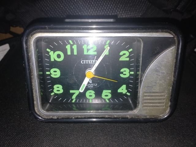 Reloj Zitizen