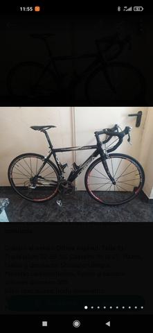 Bici Orbea Asphalt