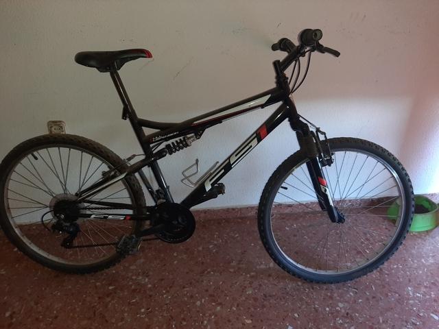 Vendo Bicicleta En Buen Estado!!