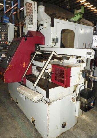RECTIFICADORA CILÍNDRICA CNC AUTOMÁTICA - foto 2