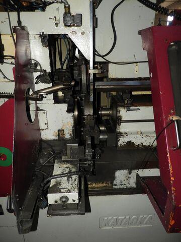 RECTIFICADORA CILÍNDRICA CNC AUTOMÁTICA - foto 3
