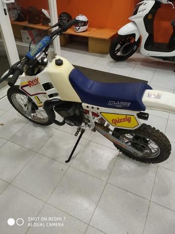 MOTO INFANTIL - foto 2