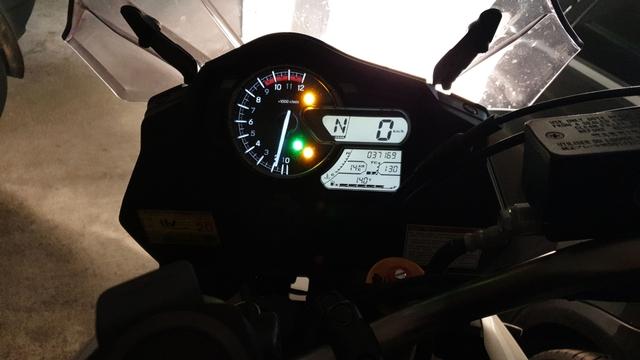 SUZUKI - VSTROM 1000 ABS - foto 5