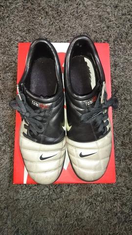 ligero Conexión Agacharse  Nike Air Zoom Total 90 Supremacy FG – Botas de fútbol