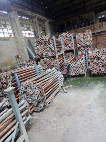Compro Material De Construcción