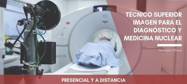 TECNICO SUP IMAGEN PARA EL DIAGNOSTICO - foto 1