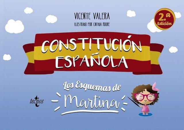 ESQUEMA CONSTITUCIÓN - foto 1