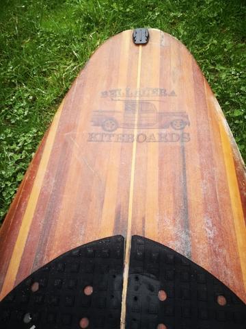 TABLA SURF KITE WAKE + FOIL - foto 3