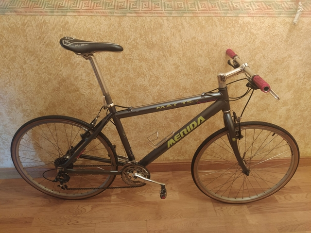 Vende Bici Merida 26 Pulgadas