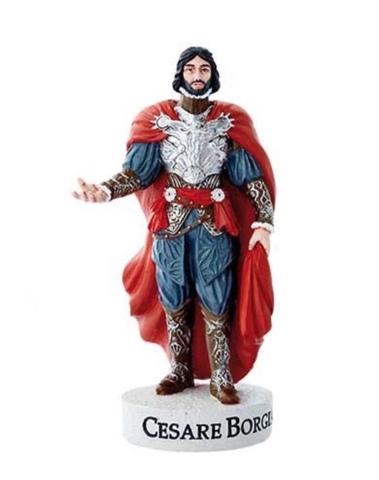 Cesare Borgia Figura 5 Assassin\'S Creed