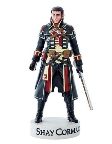 Shay Cormac 7 Assassin\'S Creed Figura