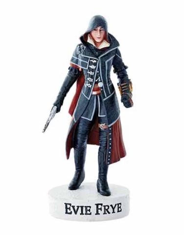 Evie Frye 8 Assassin\'S Creed Figura