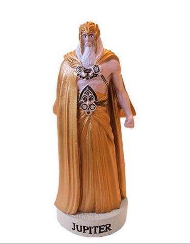 Figura 26 Júpiter Tinia Assassin'S Creed