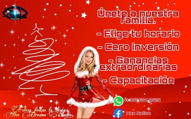 ESTUDIO DE MODELOS WEBCAM - foto 1