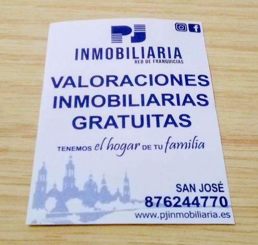 VALORACIÓN GRATUITA SIN COMPROMISO - foto 1