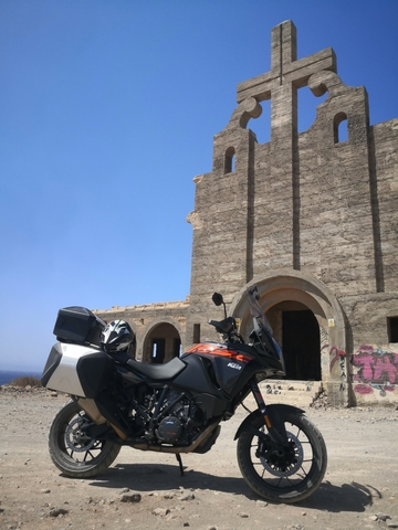 KTM - URGENTE!!SUPER ADVENTURE 1290S - foto 8