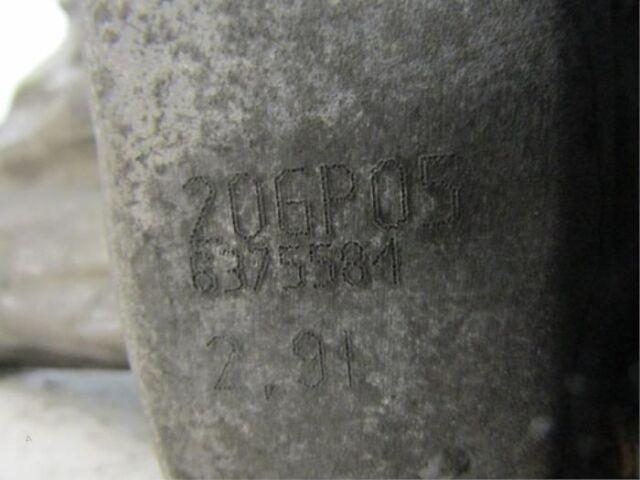 CAMBIO 20GP05 JUMPER BOXER DUCATO 4HU - foto 1