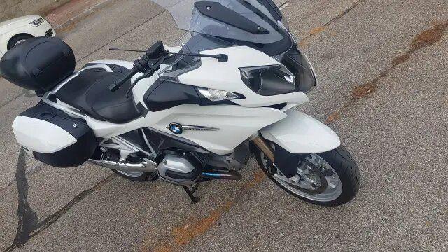 BMW - BMW R1200RT LC 2016 22500 KM.  - foto 2