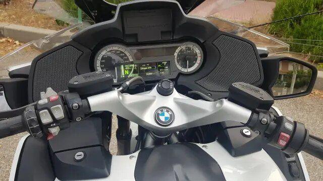 BMW - BMW R1200RT LC 2016 22500 KM.  - foto 4