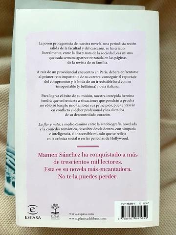 NOVELAS DE MAMEN SÁNCHEZ - foto 3