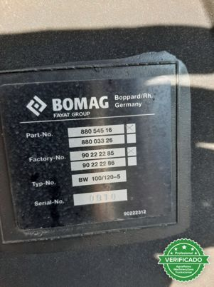 BOMAG 100 AC-5 - foto 5