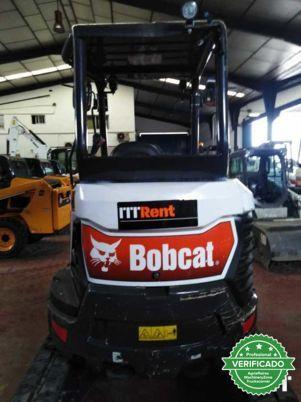 BOBCAT E26 E2V - foto 3