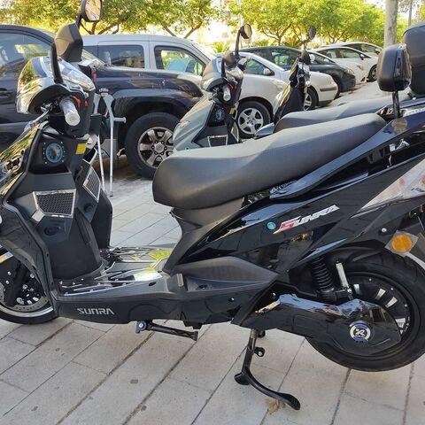 SUNRA ELECTRICAS MOTOR BOSCH CICLOMOTOR - foto 2