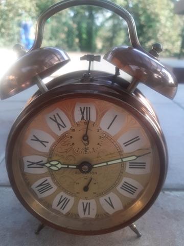 Reloj Campanas
