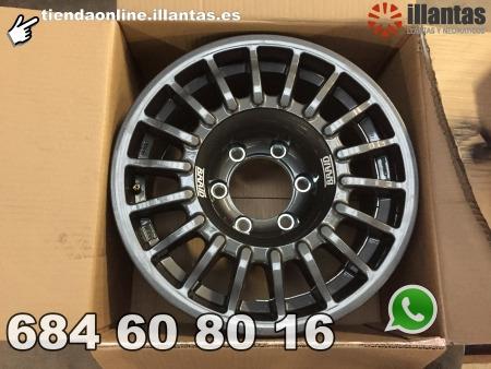 T7GL 4 BRAID WINRACE T 4X4  16 17 18 ITA - foto 1