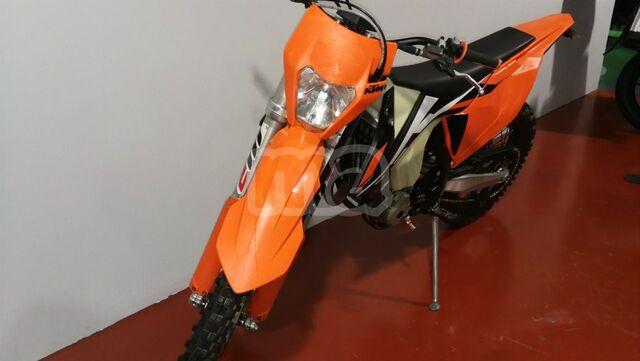 KTM - EXC 350 F - foto 2