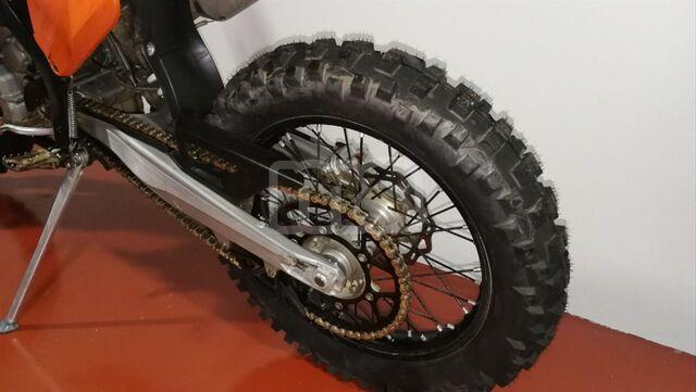 KTM - EXC 350 F - foto 3