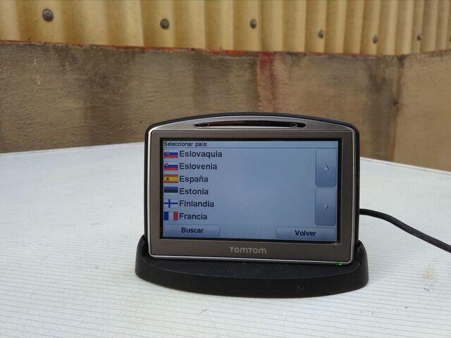 GPS TOMTOM GO 520 - foto 3