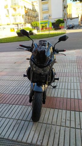 KAWASAKI - Z 750 - foto 2