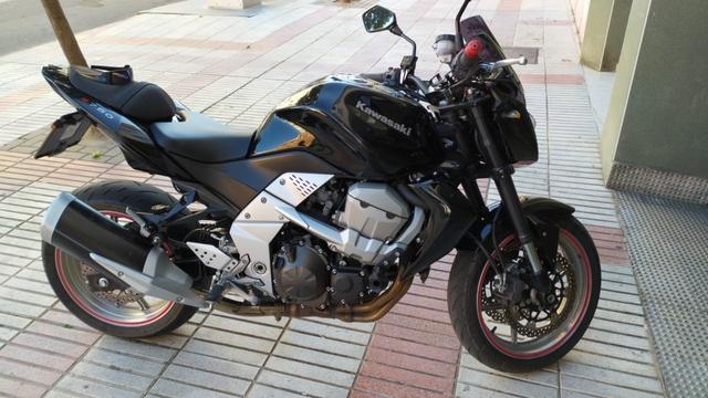 KAWASAKI - Z 750 - foto 3