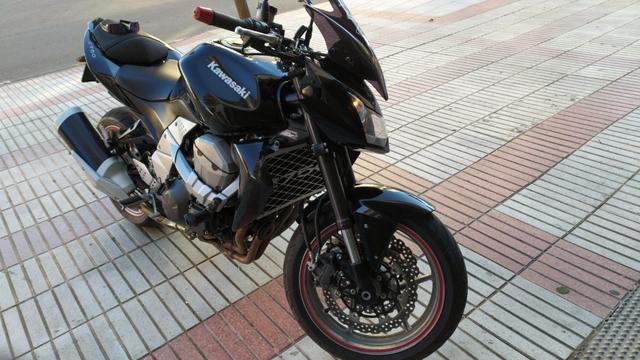 KAWASAKI - Z 750 - foto 6