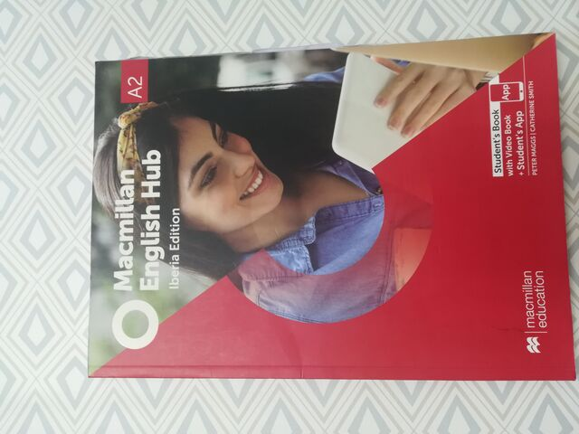 LIBRO DE INGLES A2 CAMBRIDGE - foto 1