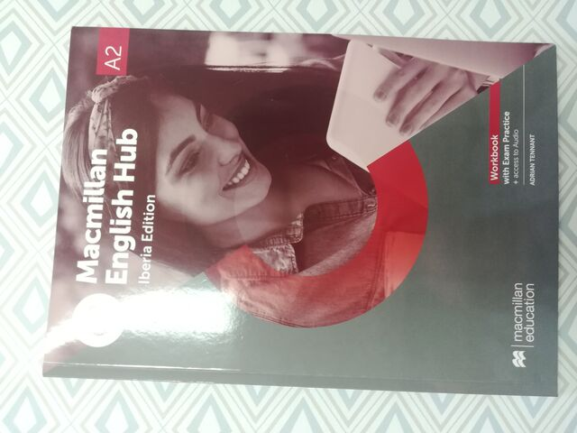 LIBRO DE INGLES A2 CAMBRIDGE - foto 3