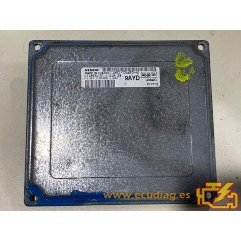 S118934101D FORD 4M51-12A650-HD 9AYD - foto 1