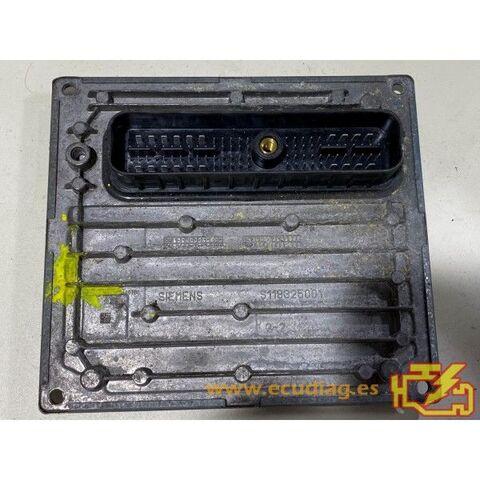 S118934101D FORD 4M51-12A650-HD 9AYD - foto 3